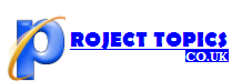 List of searchable Pdf Project Topics And Materials